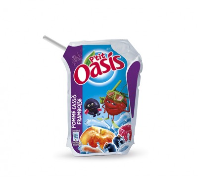 OASIS 20cl